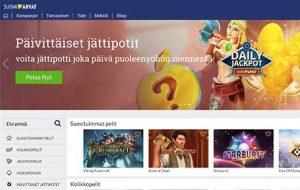 Suomiarvat casino arvostelu ja kokemukset