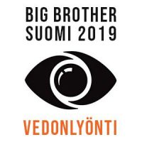 Big Brother vedonlyönti 2019