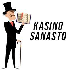 Kasino sanakirja - kasinopelaajien sanasto