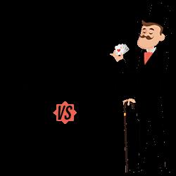 Kivijalkakasinot vs nettikasinot