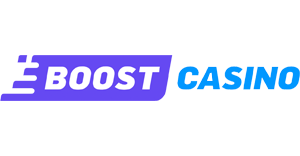 Boost casino: minimitalletus 5e
